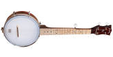 Gold Tone - Plucky Traveler Banjo w/ Bag