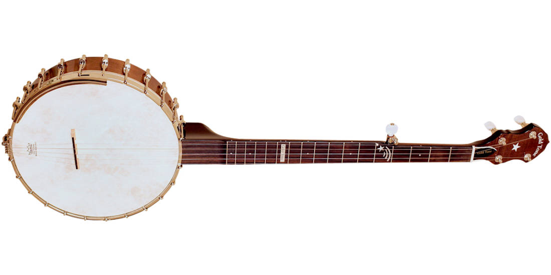 Gold Tone - CB-100 Clawhammer Banjo