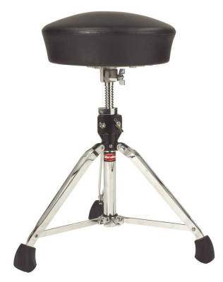 9600 Series Dome Shape Drum Throne