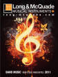 Hal Leonard - The Funky Monkey - Jazz Ensemble - Gr. 1.5