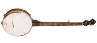 Gold Tone - CC-OT Cripple Creek Banjo Clawhammer Package