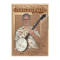CC-OT Cripple Creek Banjo Clawhammer Package