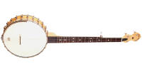 Gold Tone - MM-150 Maple Mountain Banjo -  Natural Gloss