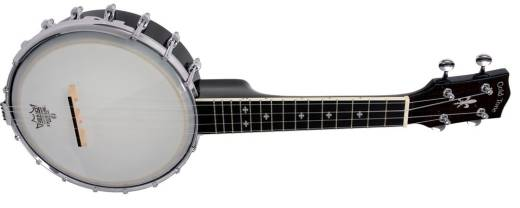 Open Back Banjolele