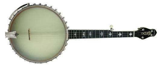 5 String Cello Banjo - Vintage Mahogany