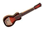 Gold Tone - 8 String Lap Steel - Two Tonned Tobacco Sunburst