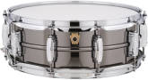 Ludwig Drums - Black Beauty Brass Snare Drum - 14x5
