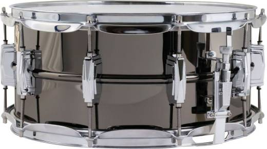 Black Beauty Snare - 14x5