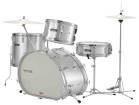 Vox - Limited Edition Telstar Silver Drumkit