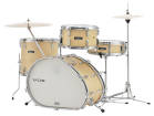 Vox - Limited Edition Telstar Maple Drumkit - Natural