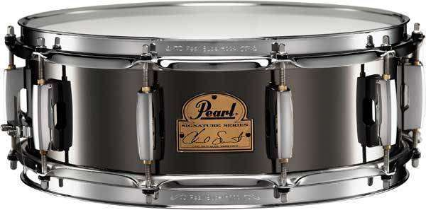 Chad Smith Signature Snare : pearl chad smith signature snare long mcquade musical instruments ~ Hamham.info Haus und Dekorationen