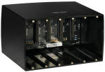 Lindell Audio - 6 Space 500 Series Rack