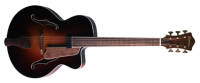 Eastman Guitars - AR605CE Archtop Guitar - Classic Finish w/ Case