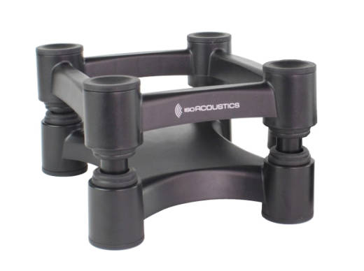 Professional Studio Monitor Isolation Stands