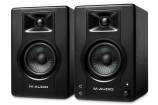 M-Audio - BX3 3.5 Powered Studio Reference Monitors (Pair)