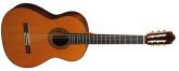 Almansa - A-457 Classical Guitar - Red Cedar/Indian Rosewood