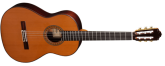 Almansa - A-459 Classical Guitar - Red Cedar/Indian Rosewood