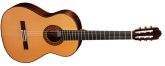 Almansa - A-436 Classical Guitar - Red Cedar/Laminated Rosewood