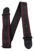 Perris Leathers Ltd - 2.5 Glove Leather Strap with Red Stitching