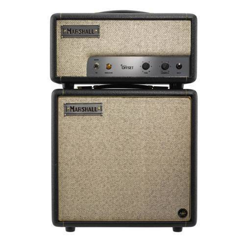 marshall jtm1h off set head 1 x 10 guitar cabinet long mcquade musical instruments. Black Bedroom Furniture Sets. Home Design Ideas