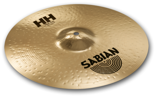 Hand Hammered Dark Hi Hats Cymbal - 14 Inch