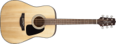 Takamine - G30 Series Dreadnought Acoustic - Natural Gloss