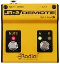 Radial - JR2 ABI Select and Mute Remote