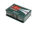 Radial - JDI Duplex Passive 2-Channel DI Box