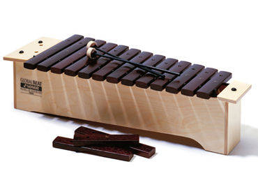 Global Beat Xylophone C2-A3 w/Bag & Mallets