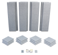 Primacoustic - London 10 Room Kit Grey
