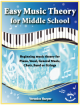 Themes & Variations - Easy Music Theory For Middle School (Student)