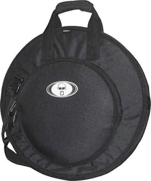 6819a239195 Protection Racket Deluxe Cymbal Bag - Long & McQuade Musical Instruments
