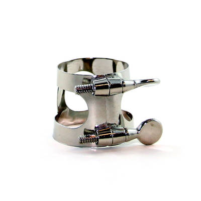 Nickel Ligature - Clarinet