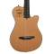 Multiac Grand Concert Duet Ambiance HG Electro-Acoustic Guitar -  Natural