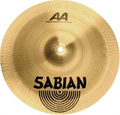 AA Mini Chinese Cymbal - 14 Inch