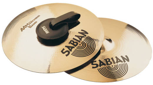AA French Orchestral Cymbals (Pair) - 18 Inch