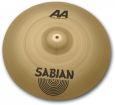 Sabian - AA Rock Crash Cymbal - 19 Inch