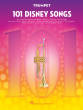 Hal Leonard - 101 Disney Songs - Trumpet - Book