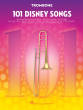 Hal Leonard - 101 Disney Songs - Trombone - Book
