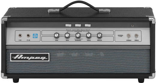 V-4B All-Tube 100W Bass Head