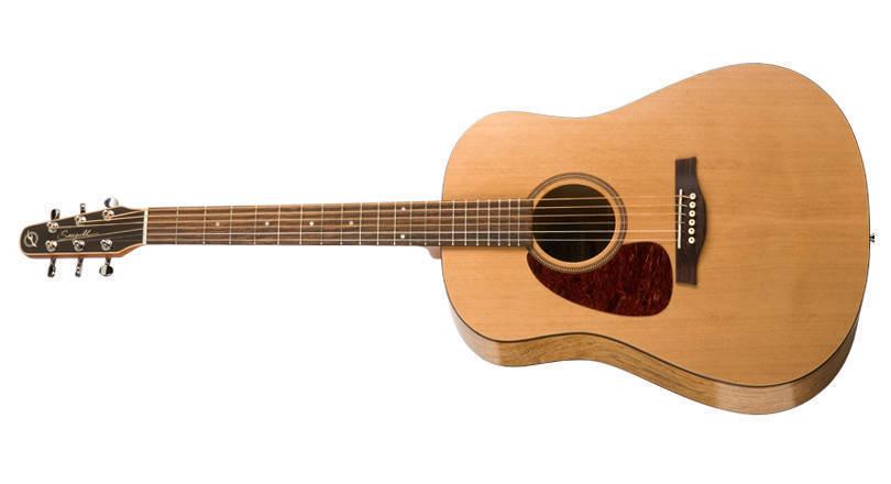 Seagull Guitars S6 Original Acoustic Guitar