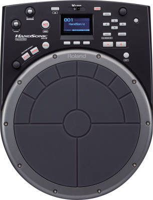 Handsonic Percussion Pad