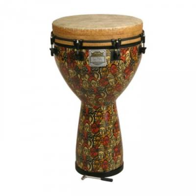 Leon Mobley Signature Djembe - 24x10