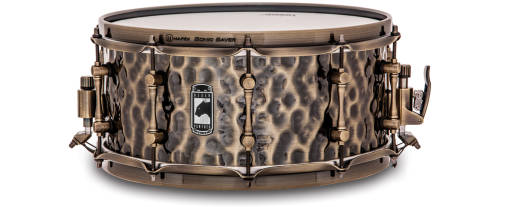 Black Panther 6.5x14 Inch Sledgehammer Snare