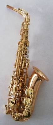 Phil Dwyer Alto Saxophone