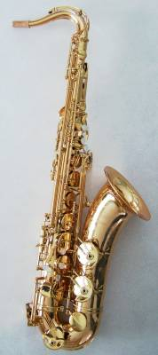 Phil Dwyer Tenor Saxophone