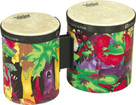 Bongos for Kids 6.5 x 5 & 6.5 x 6