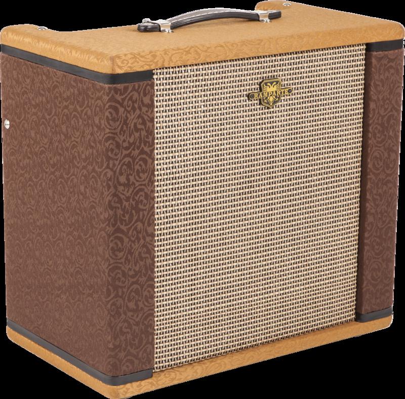Ramparte 120V Guitar Amp