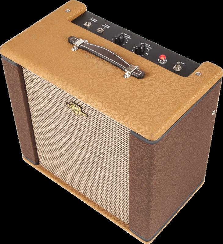 fender ramparte 120v guitar amp long mcquade musical instruments. Black Bedroom Furniture Sets. Home Design Ideas