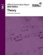Frederick Harris Music Company - RCM Official Examination Papers, 2020 Edition: Level 8 Theory - Book